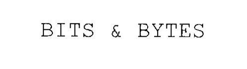 BITS & BYTES