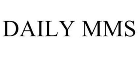 DAILY MMS