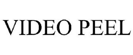 VIDEO PEEL