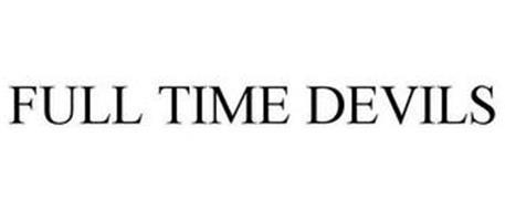 FULL TIME DEVILS