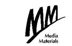 MEDIA MATERIALS MM