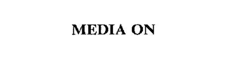 MEDIA ON