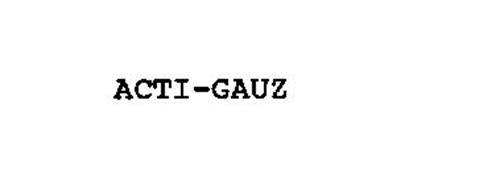 ACTI-GAUZ