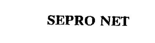SEPRO NET