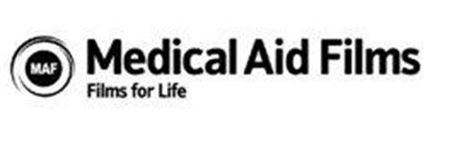 MAF MEDICAL AID FILMS FILMS FOR LIFE