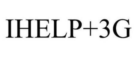 IHELP+3G