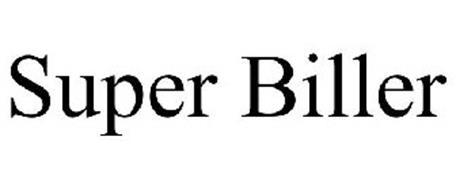 SUPER BILLER