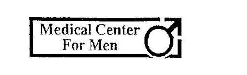 MEDICAL CENTER FOR MEN