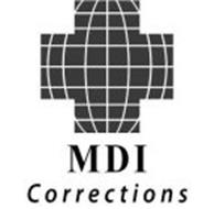 MDI CORRECTIONS