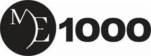 ME 1000