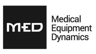 MED MEDICAL EQUIPMENT DYNAMICS