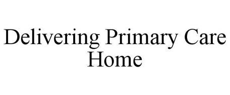 DELIVERING PRIMARY CARE HOME