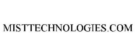 MISTTECHNOLOGIES.COM