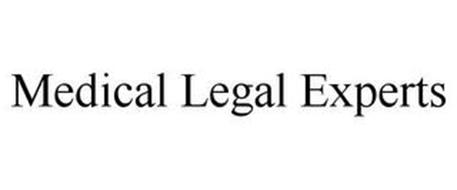 MEDICAL LEGAL EXPERTS