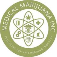 MEDICAL MARIJUANA INC SOLUTIONS FOR AN EMERGING INDUSTRY 2009