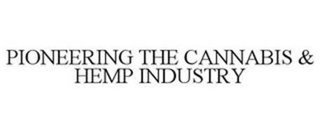 PIONEERING THE CANNABIS & HEMP INDUSTRY
