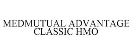 MEDMUTUAL ADVANTAGE CLASSIC HMO