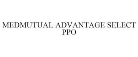 MEDMUTUAL ADVANTAGE SELECT PPO