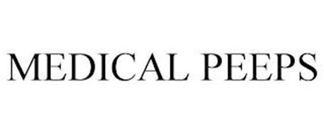 MEDICAL PEEPS
