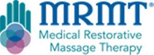 MRMT MEDICAL RESTORATIVE MASSAGE THERAPY