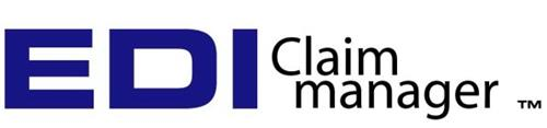 EDI CLAIMMANAGER
