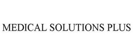 MEDICAL SOLUTIONS PLUS