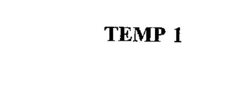 TEMP 1
