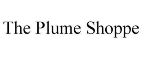 THE PLUME SHOPPE
