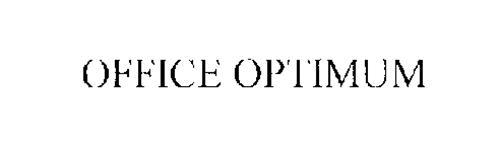 OFFICE OPTIMUM