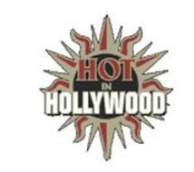 HOT IN HOLLYWOOD
