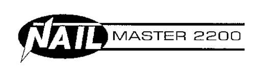 NAIL MASTER 2200