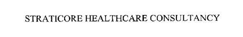 STRATICORE HEALTHCARE CONSULTANCY