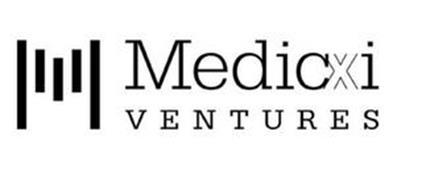 M MEDICXI VENTURES