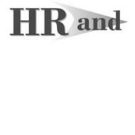 HR AND