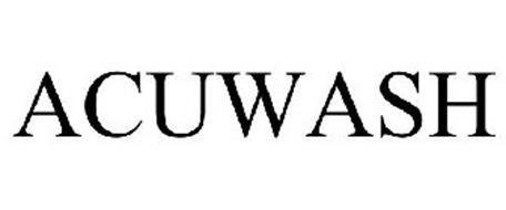 ACUWASH