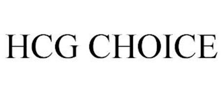 HCG CHOICE