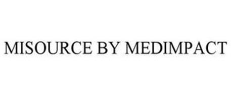 MISOURCE BY MEDIMPACT
