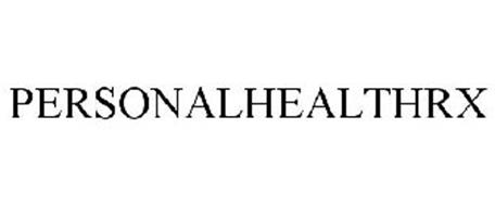 PERSONALHEALTHRX