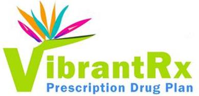 VIBRANTRX PRESCRIPTION DRUG PLAN