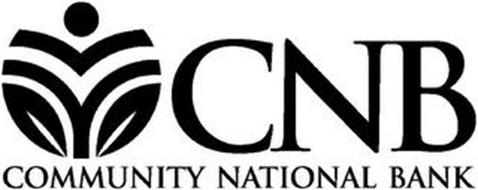 CNB COMMUNITY NATIONAL BANK