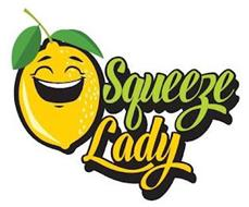 SQUEEZE LADY