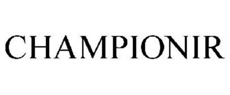 CHAMPIONIR