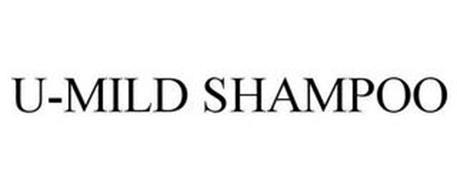 U-MILD SHAMPOO