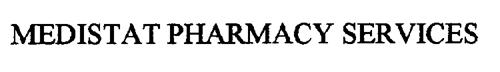 MEDISTAT PHARMACY SERVICES