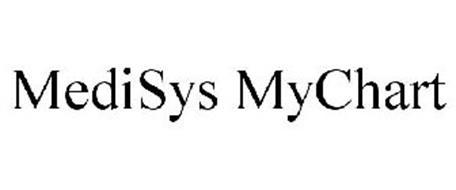 MEDISYS MYCHART