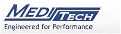MEDI TECH ENGINEERED FOR PERFORMANCE