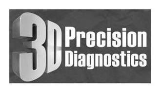 3D PRECISION DIAGNOSTICS