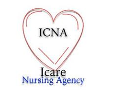 ICNA ICARE NURSING AGENCY