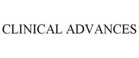 CLINICAL ADVANCES