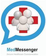 MEDMESSENGER SECURE HEALTHCARE COMMUNICATION